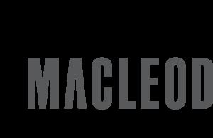 Angus MacLeod Voice Actor Logo